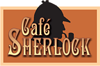 Cafe Sherlock - Das Krimicafe in Hillesheim