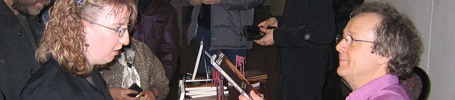 Kalle Pohl liest Ralf Kramp - Spinner